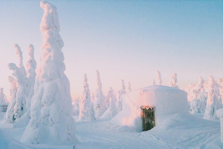 Laponie | Des hôtels et des expériences insolites à découvrir