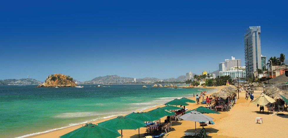 mexique-Acapulco