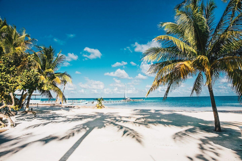 Le Belize | Un véritable petit paradis sur Terre