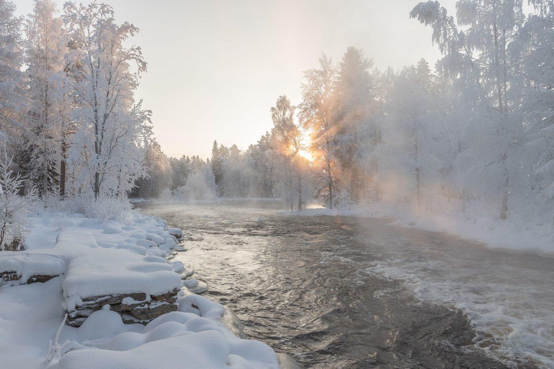Laponie Finlandaise | Nos conseils pour organiser votre voyage