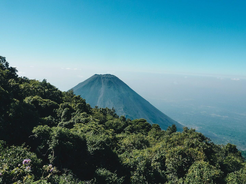 Le Salvador | Pays des volcans, des cascades et du café