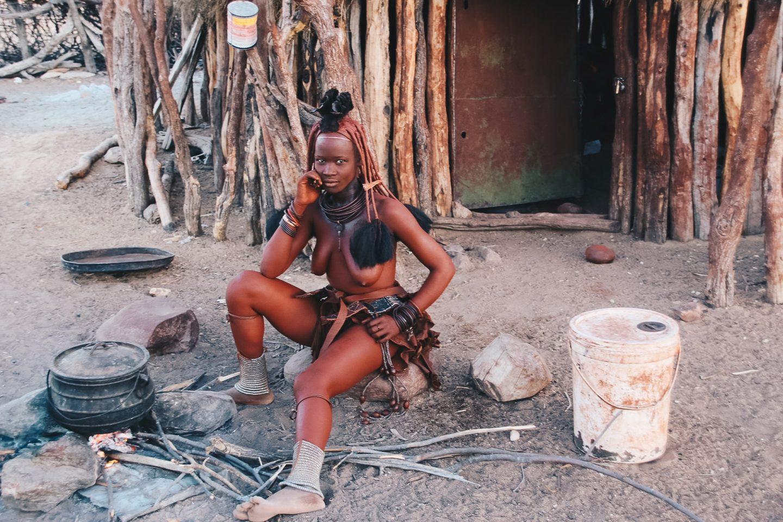 Himbas   Où et comment les voir en Namibie
