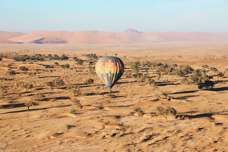 Notre top 10 des activités à faire en Namibie