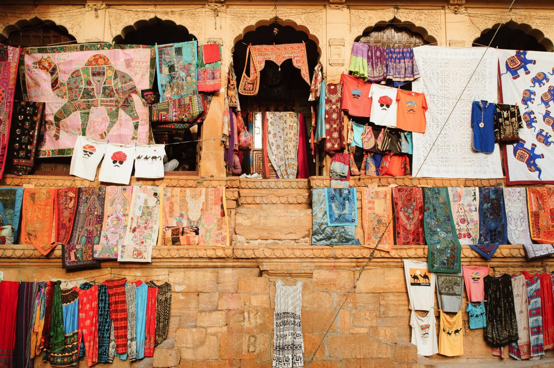 Que ramener d'Inde ? Quels souvenir rapporter du Rajasthan ?