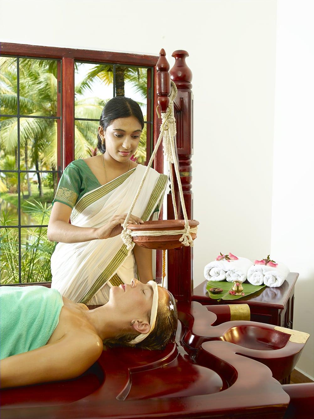 Comment soulager son corps en une heure avec l'ayurveda ?
