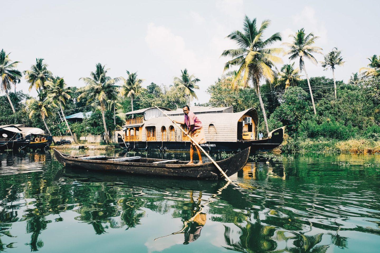 15 jours dans le Kerala | Itinéraire & Nos incontournables