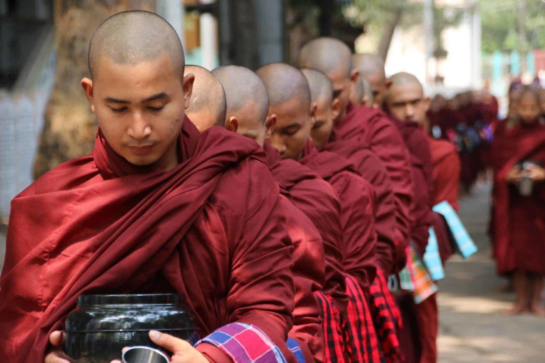 Que faire en Birmanie : 11 lieux immanquables