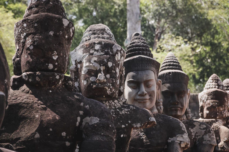 Siem Reap, Angkor et Battambang | Notre itinéraire de 6 jours dans le nord du Cambodge