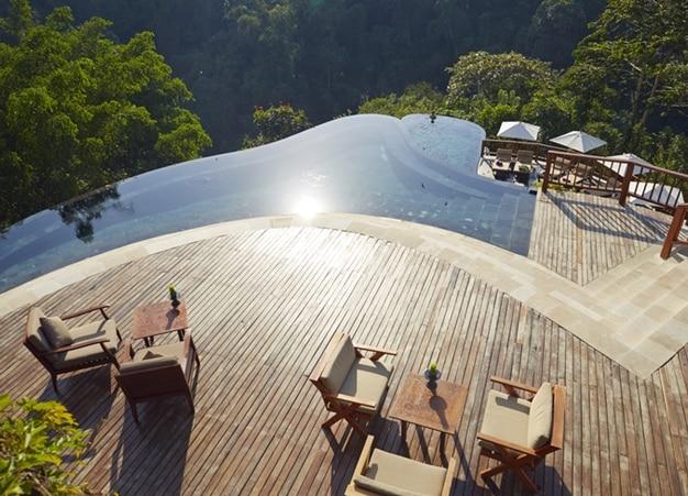 Indonésie_Mademoiselle voyage_Ubud_Hanging gardens _23
