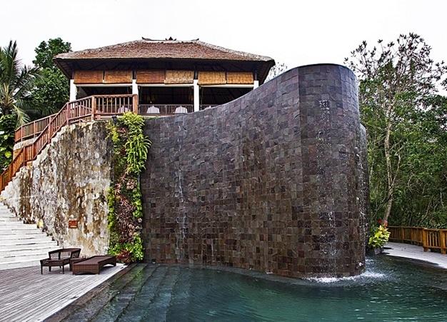 Indonésie_Mademoiselle voyage_Ubud_Hanging gardens _24