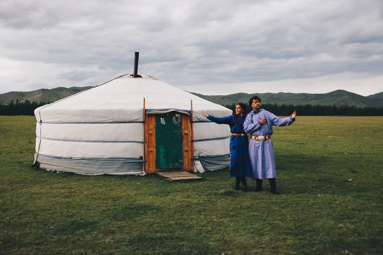 14 expériences à vivre en Mongolie