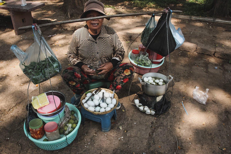 Phnom Penh | Découvrez cette ville autrement