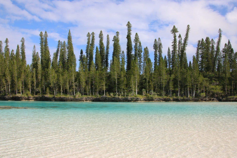 L'île des Pins, un weekend au paradis!