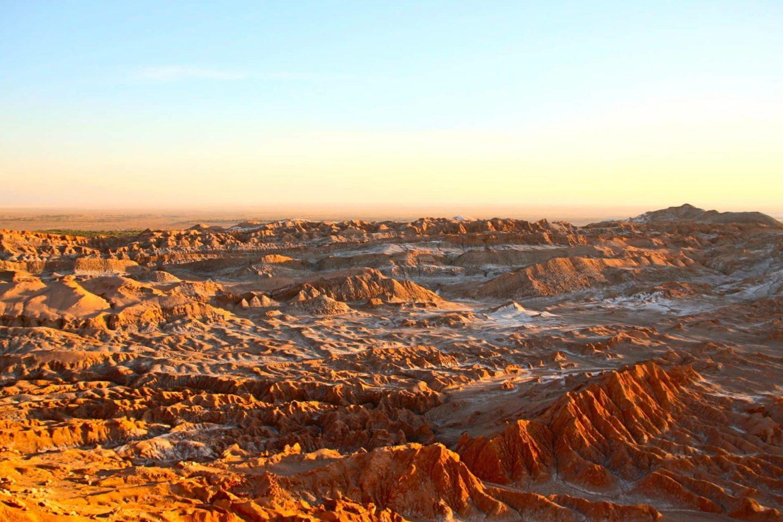 Que voir autour de San Pedro de Atacama ?