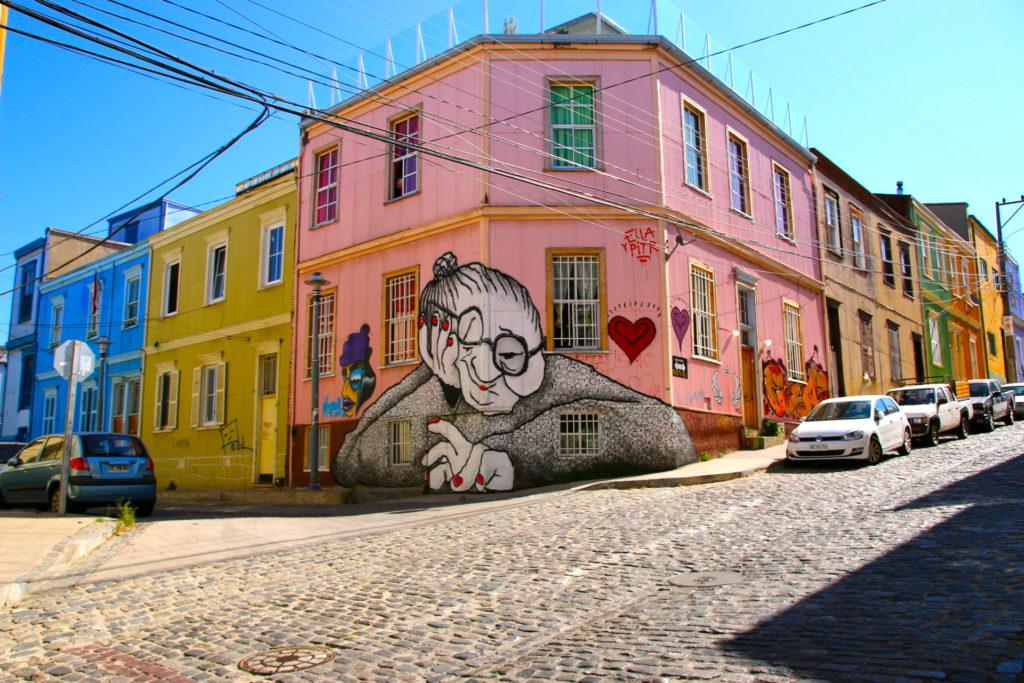 Visiter Valparaiso: Que voir en 3 Jours ?