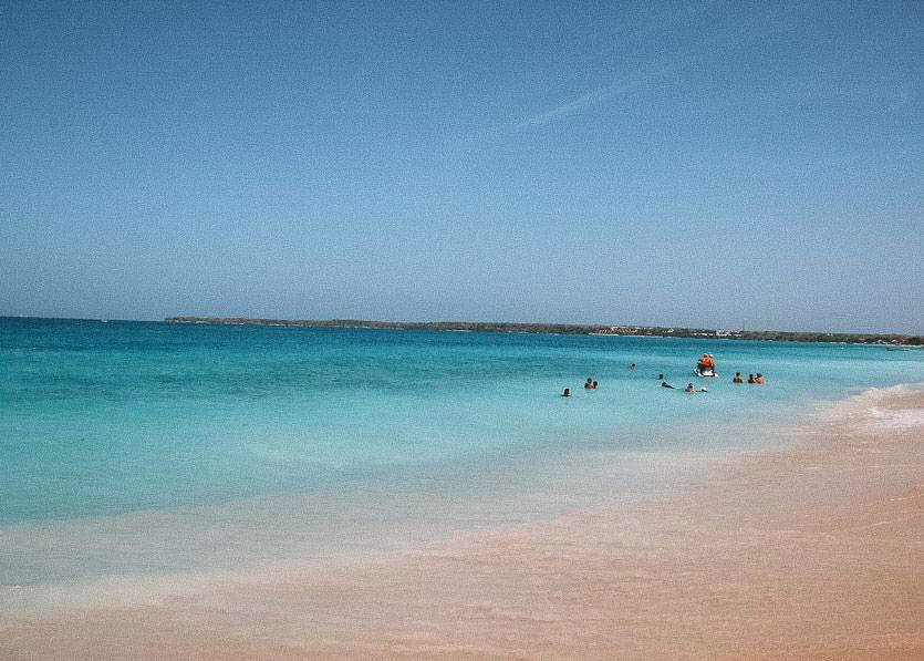 Playa blanca, pourquoi nous sommes déçus de cette plage!