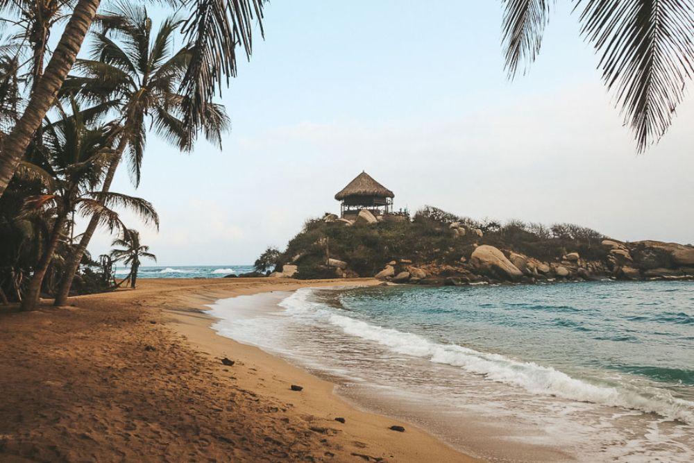 Santa Marta & le Parc de Tayrona | Infos pratiques et conseils