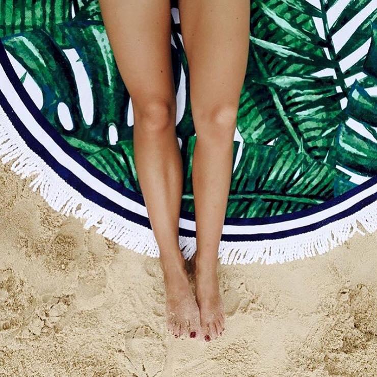 Mademoiselle Voyage_été_serviette de plage_8