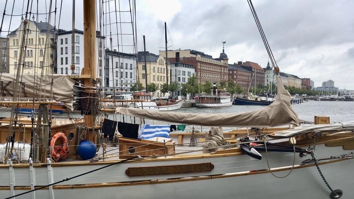 Que faire et que voir à Helsinki