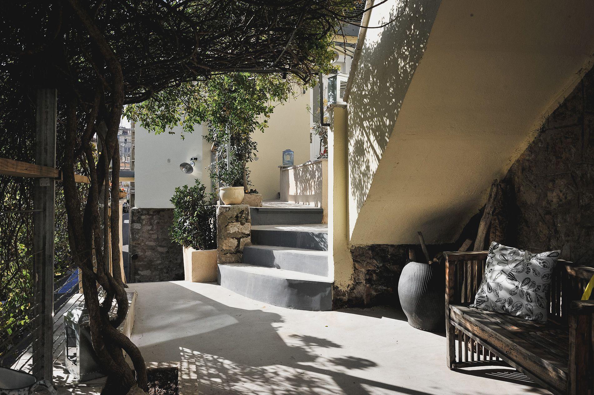 Cannes | hebergement | Maison d'hôte | atypique | conseil | mademoiselle-voyage