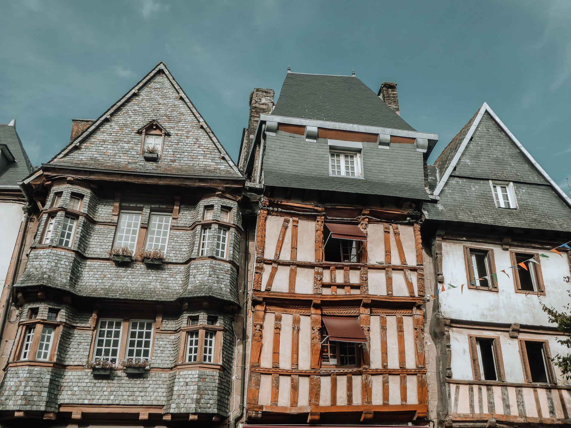 Bretagne - cote de granit rose - conseils - mademoiselle - voyage - blog - lannion