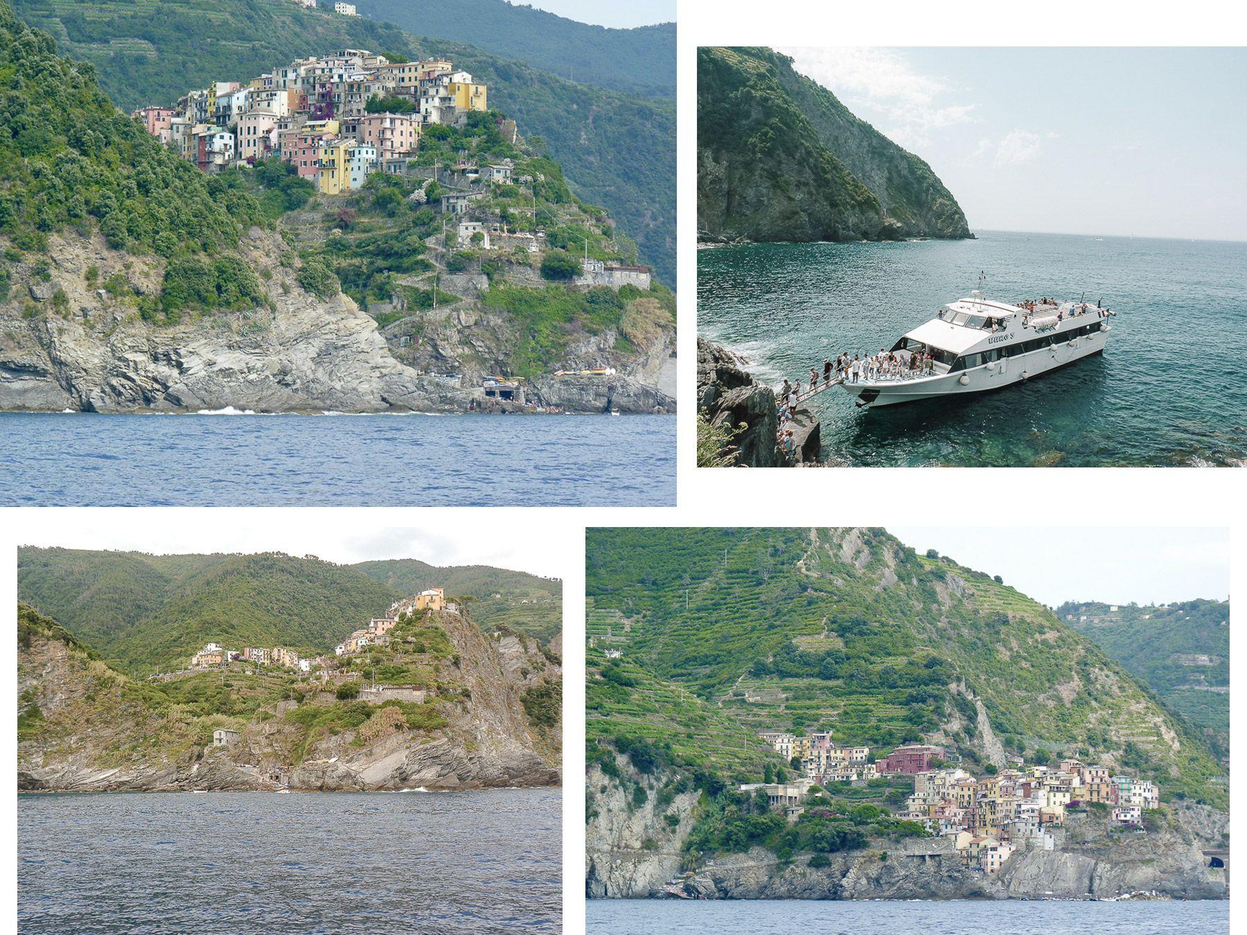 Italie | cinq terre | voyage