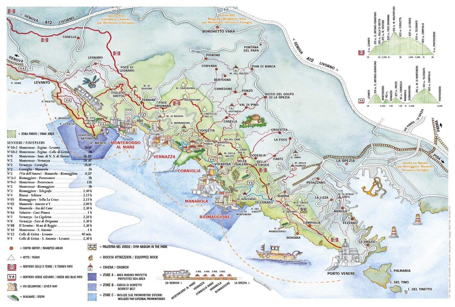 italie-cinque-terre-sentier-mademoiselle-voyage-Carte