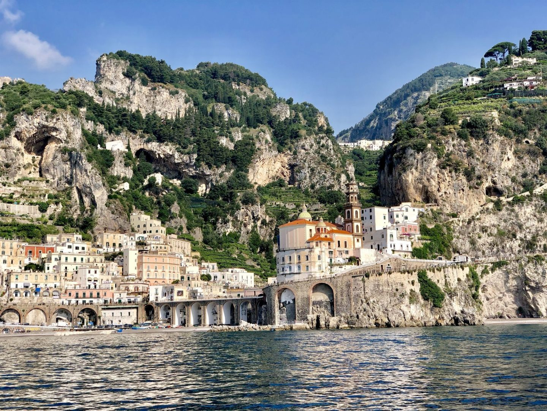 La côte Amalfitaine | Nos conseils pour organiser votre voyage