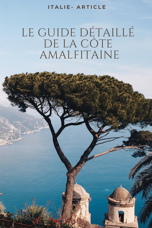 Italie | cote | amalfitaine | conseils | voyage | mademoiselle-voyage
