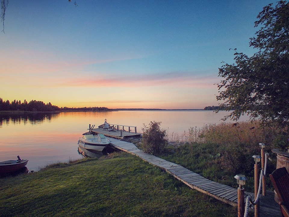 Découvrez quelques régions de Finlande pour répondre à toutes vos envies