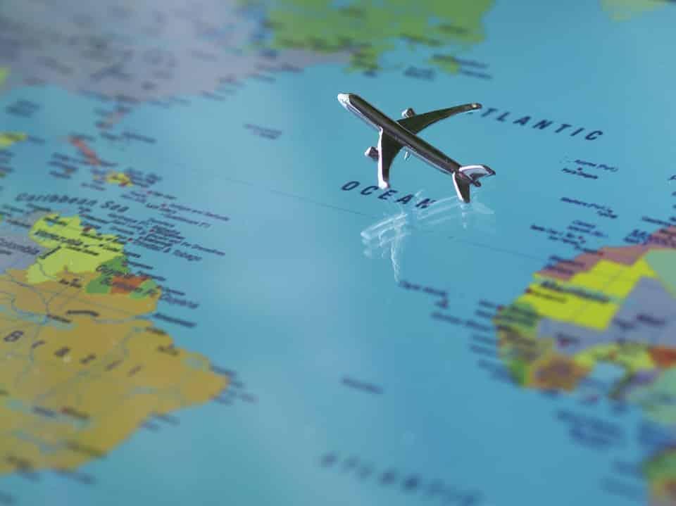 Comment choisir son billet d'avion tour du monde ?