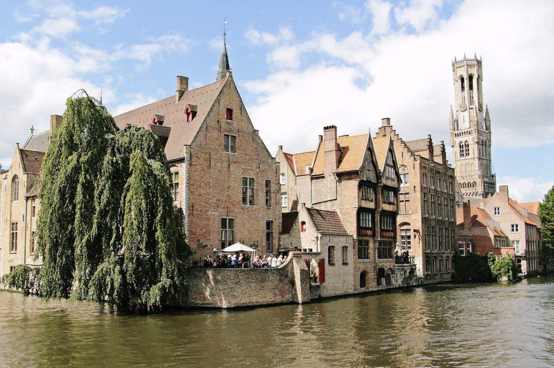 Bruges | notre mini guide pour découvrir cette ville romantique