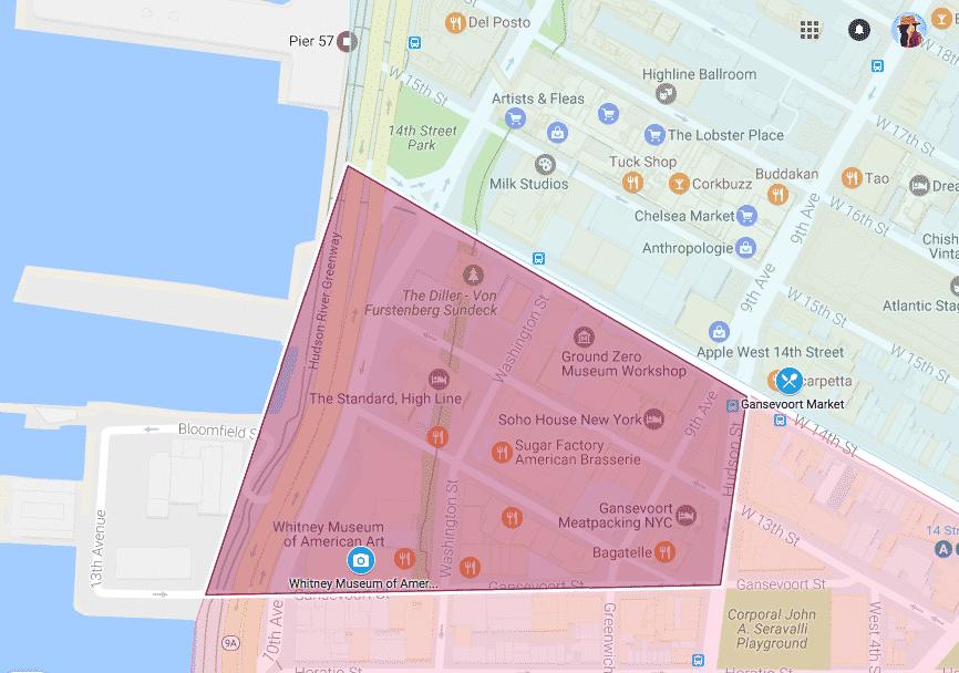 haut de gamme services de rencontres San Francisco
