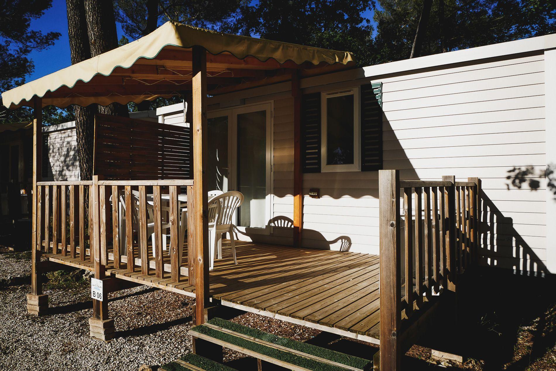 Camping | Massif de la Sainte-Baume | Provence | mademoiselle-voyage
