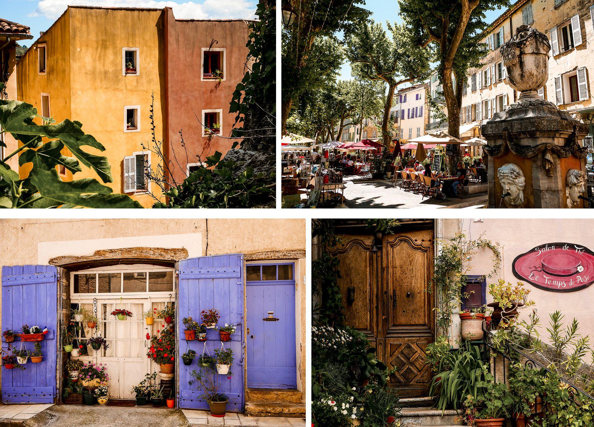 Massif de la Sainte-Baume | Provence | mademoiselle-voyage | conseils | voyage | Cotignac