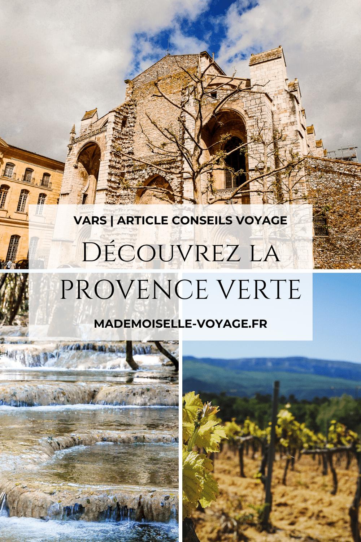 Massif de la Sainte-Baume   Provence   mademoiselle-voyage   conseils   voyage   Cotignac   camping