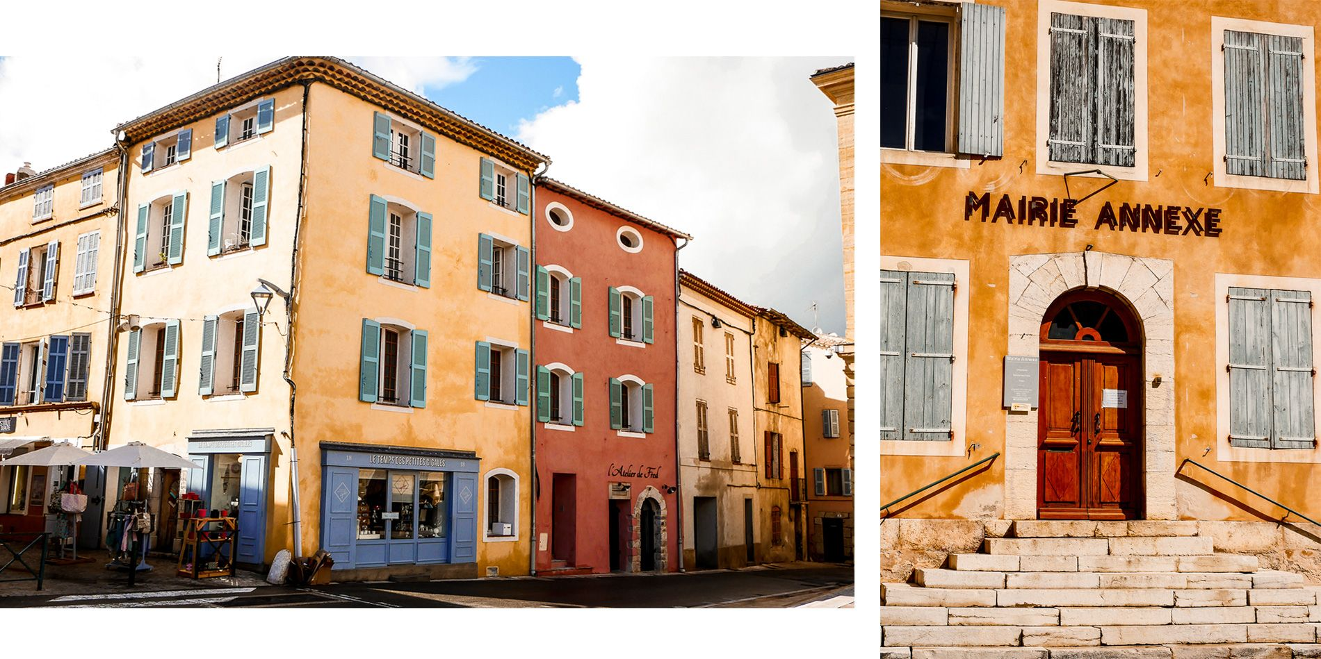 Massif de la Sainte-Baume   Provence   mademoiselle-voyage   conseils   voyage
