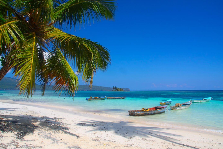Notre top 7 des plus belles plages de la péninsule de Samaná