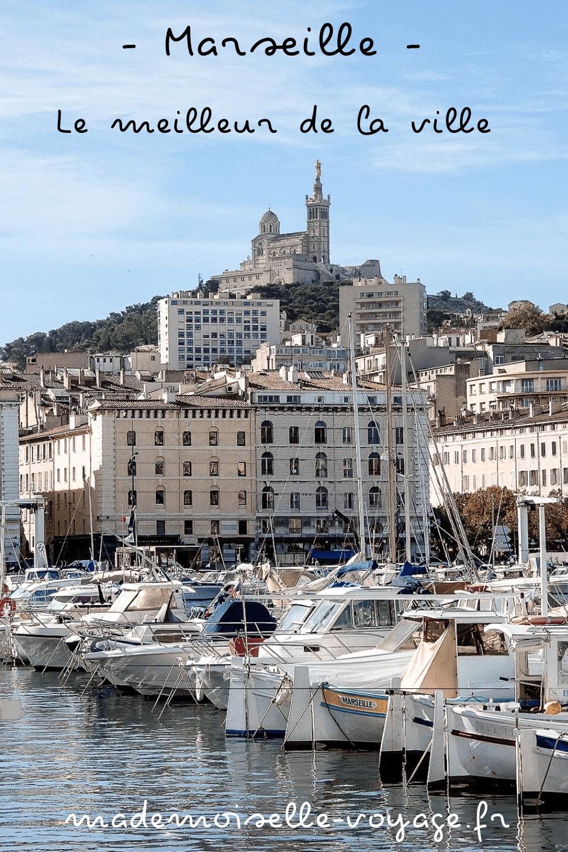 Marseille | conseils | week-end | voyage | croisière voilier | calanques
