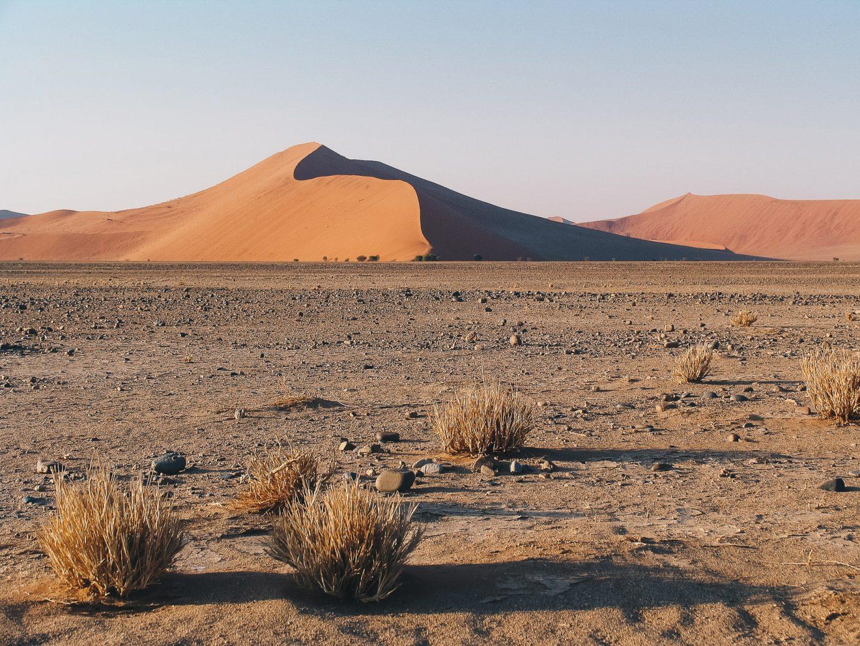 Namibie | Le guide pratique pour organiser votre voyage