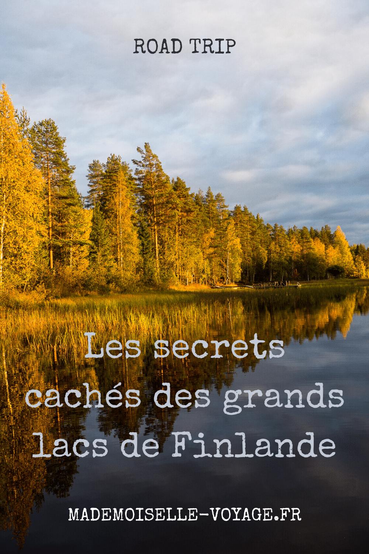 Finlande | grands lacs | automne|conseils | voyages | guide | mademoiselle-voyage