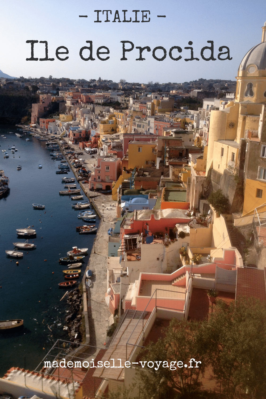 Italie | Ile de procida | conseils | mademoiselle-voyage