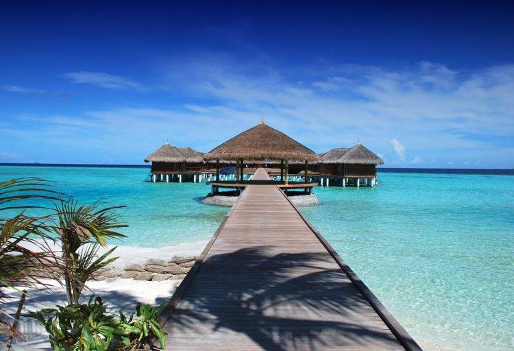 Notre Top 30 des plus belles plages du monde