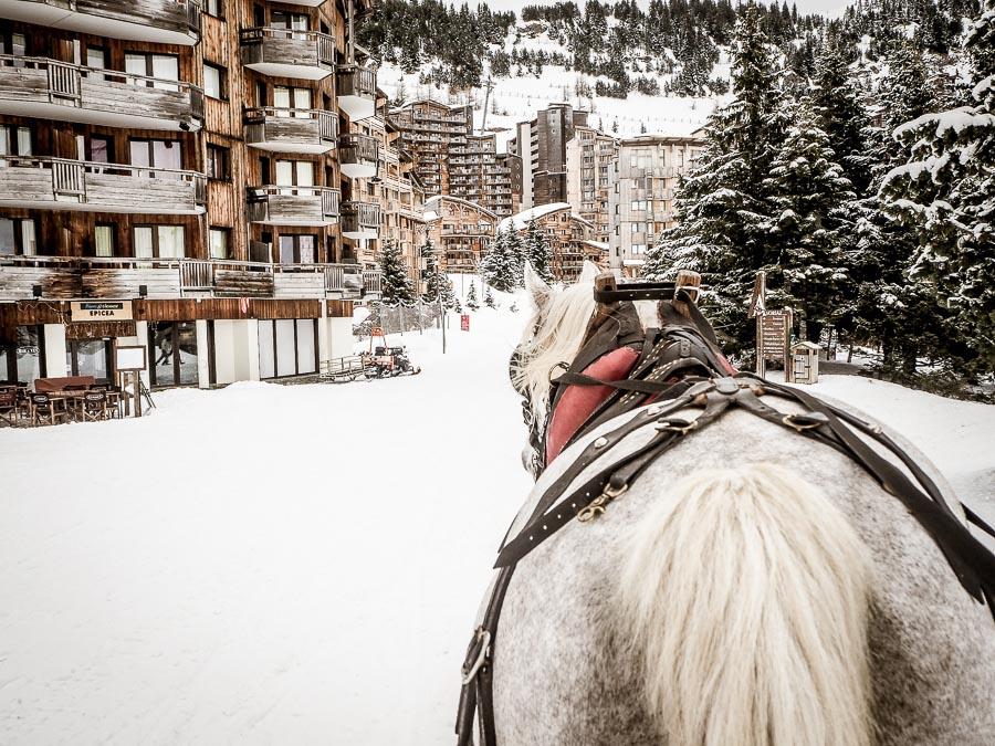 Avoriaz 1800 | la station de ski parfaite pour petits et grands