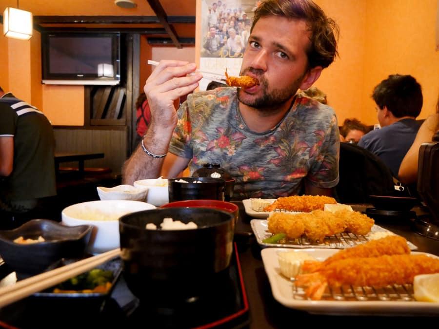Manger pas cher au japon c 39 est possible on vous donne nos for Astuces cuisine rapide