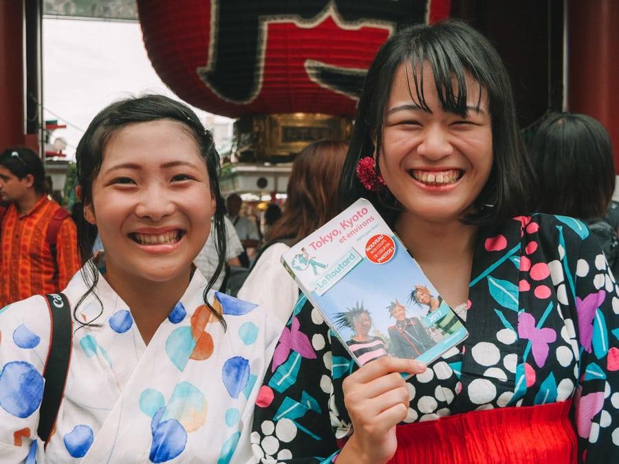 Tokyo: 6 curieux concepts qui nous viennent du Japon