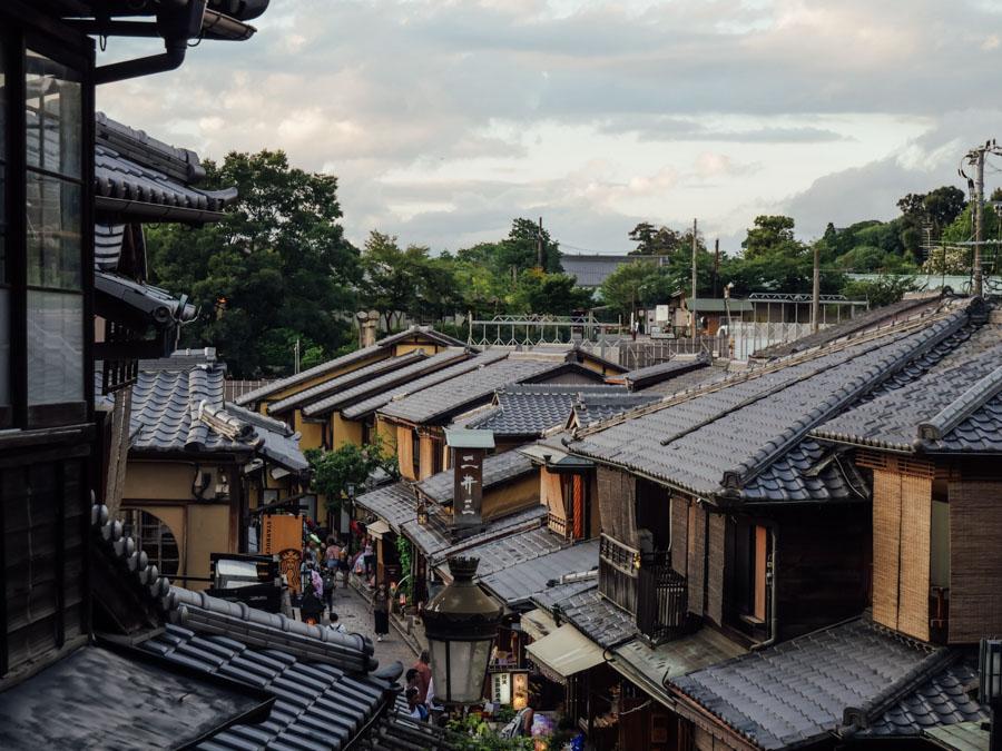 Kyoto et Nara : 4 jours au cœur du Japon traditionnel