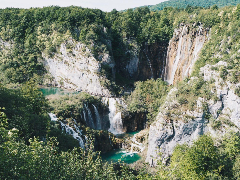 Les lacs de Plitvice | tous nos conseils pour découvrir ce Parc National