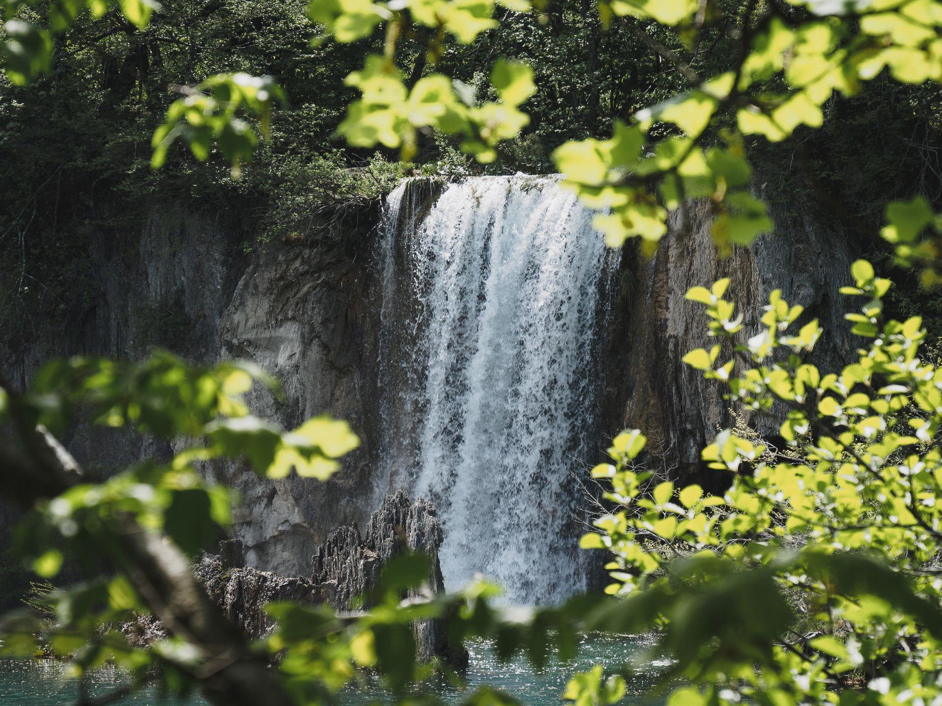 Croatie | plitvice | parc national | conseils | voyage | mademoiselle-voyage | itinéraire