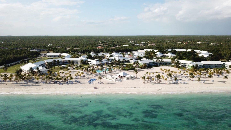 Où dormir sur Grand Bahama | J'ai testé l'hôtel 4* Fortuna Beach